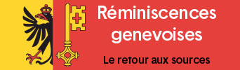 Réminiscences genevoises